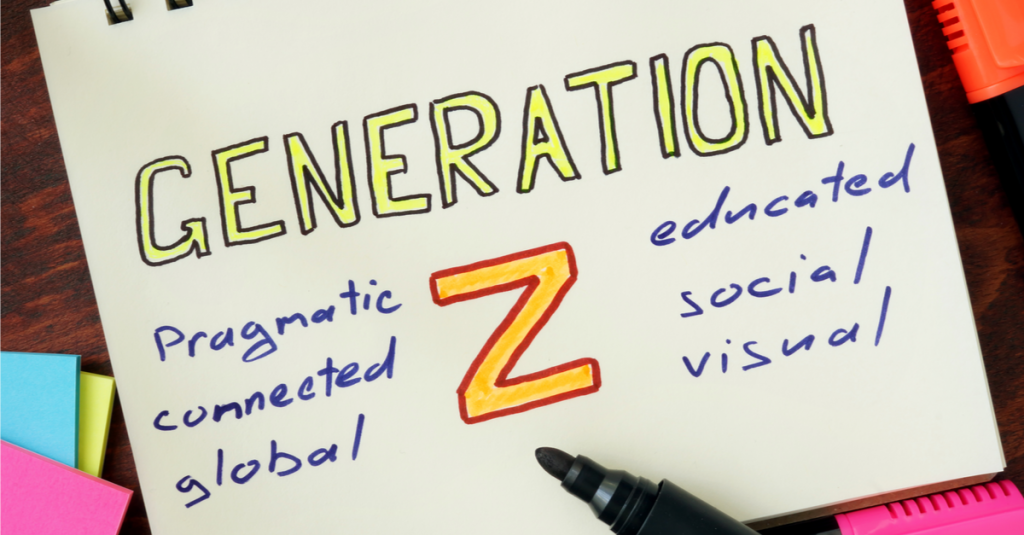 Generation Z – The Next-Gen Workforce | Part Two