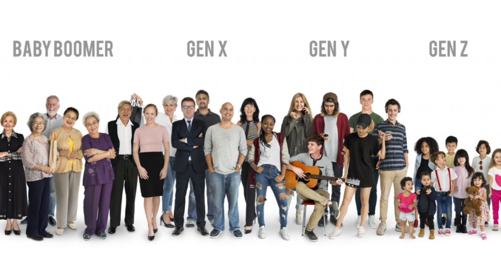Generation Z – The Next-Gen Workforce | Part One