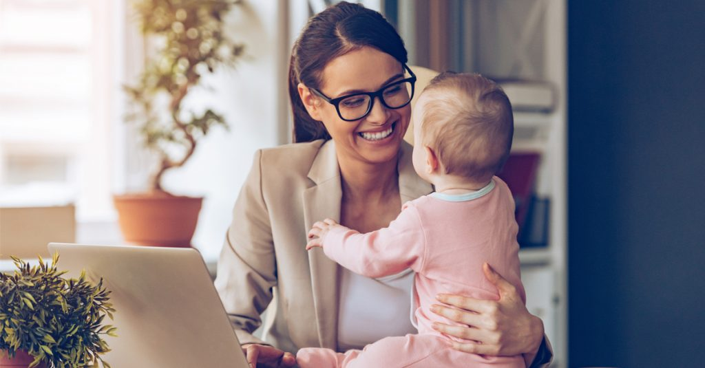 How to Make Your Pause for Parenthood Look Good on a Resume