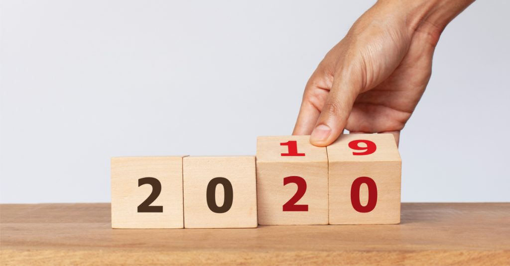 Hot Topics for HR Managers in 2020